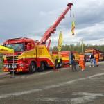 Träffa oss på mässan Trucks in Dalarna