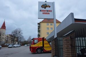 Assistancekåren Gävle