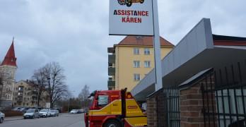 Vi söker en bärgare till Assistancekåren Gävle/Sandviken