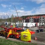 Träffa oss på Trucks in Dalarna