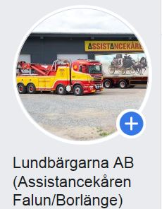 Bild från Lundbärgarnas Facebook sida.