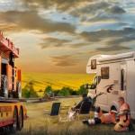 Nyhet – assistansförsäkring för husbil och husvagn